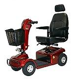 Shoprider Sunrunner 4 Wheel Scooter Color:...