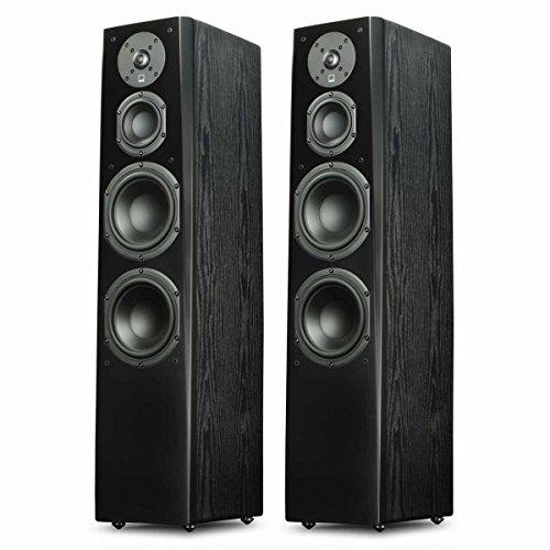SVS Prime Tower Speakers - Pair (Premium Black...