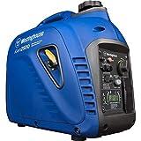 Westinghouse iGen2500 Portable Inverter Generator...