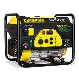 Champion 3500-Watt Dual Fuel RV Ready Portable...