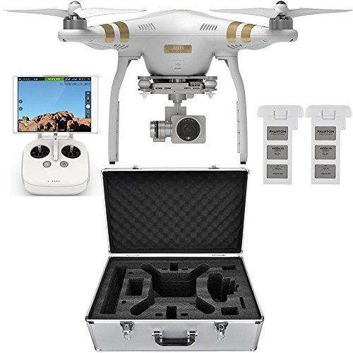 DJI Phantom 3 Professional Quadcopter Aircraft,...