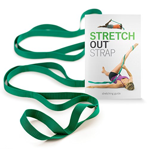 The Original Stretch Out Strap with...