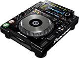 Pioneer Digital DJ Turntable, Black,...