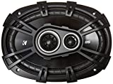 2 New Kicker 43DSC69304 D-Series 6x9 360 Watt...