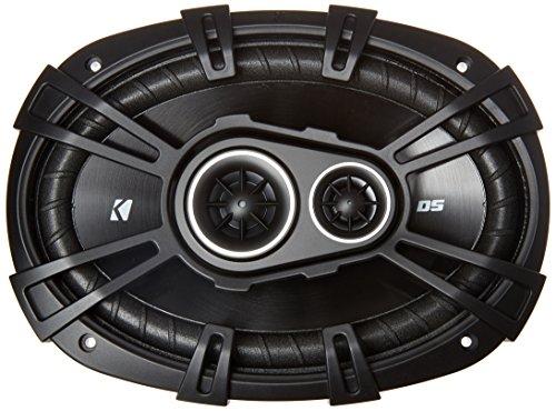 2 New Kicker 43DSC69304 D-Series 6x9 360 Watt...