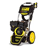 Champion 3200-PSI 2.4-GPM Dolly-Style Gas Pressure...