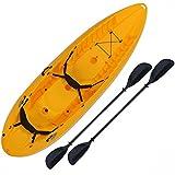 Lifetime Manta Tandem Sit on Top Kayak with...