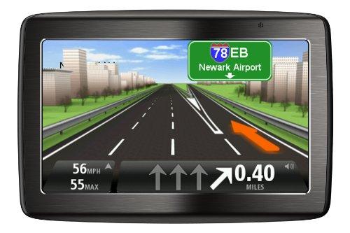TomTom VIA 1535TM 5-Inch Bluetooth GPS Navigator...