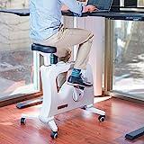 FLEXISPOT Home Office Under Desk Exercise Bike...