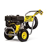 Champion 4200-PSI 4.0-GPM Wheelbarrow-Style Gas...