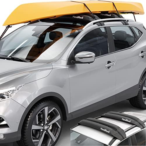 HandiRack Universal Inflatable Car Roof Rack for...