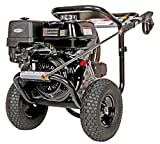 SIMPSON Cleaning PS4240 PowerShot Gas Pressure...