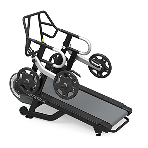 StairMaster HIITMill Self-Powered Incline...