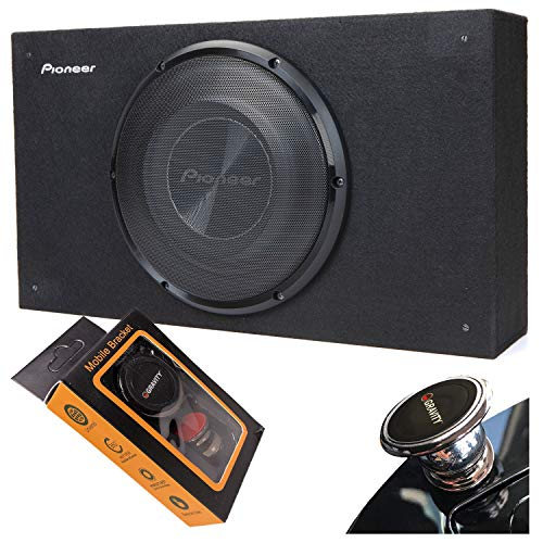 Pioneer TS-SWX2502 10 inch Shallow-Mount...
