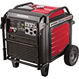 Honda Eu7000is Inverter Generator with Electronic...