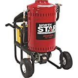 Northstar Electric Wet Steam Cleaner and Hot Water...