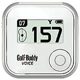 GolfBuddy Voice GPS Rangefinder