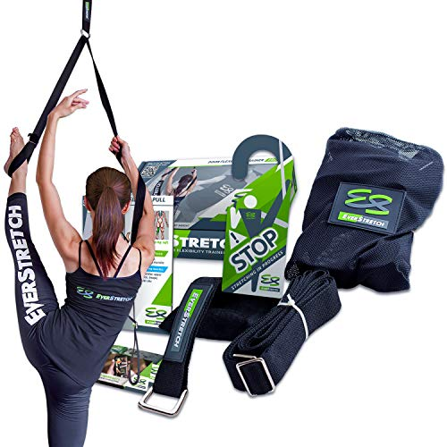 EverStretch Leg Stretcher: Get More Flexible with...
