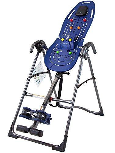 Teeter EP-560 Ltd. Inversion Table, Back Pain...