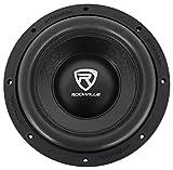 Rockville W10K6D4 V2 10' 2000w Car Audio Subwoofer...
