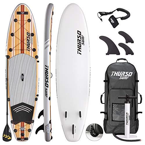 THURSO SURF Waterwalker All-Around...