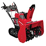 Honda Power Equipment HSS1332AAT 389cc Two-Stage...