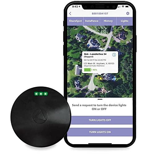 LandAirSea 54 GPS Tracker, - USA Manufactured,...
