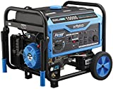 Pulsar Non-CARB 10,000W Dual Fuel Switch & Go...