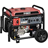 Rainier R12000DF Dual Fuel (Gas and Propane)...