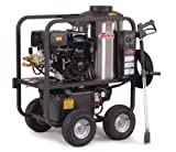 Shark SGP-353037 3,000 PSI 3.5 GPM Honda Gas...