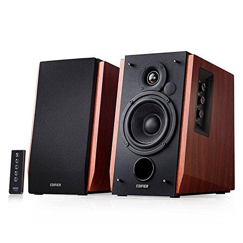 Edifier R1700BT Bluetooth Bookshelf Speakers -...