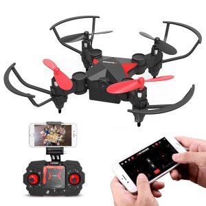 avis drone hubsan h501s pro