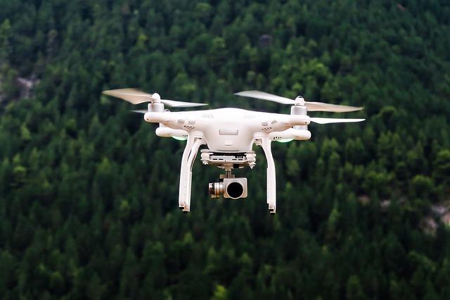 best mini drone 2018