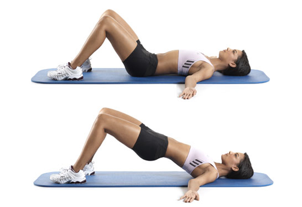 Best Exercises for Women