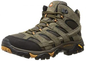 Merrell Moab 2 Vent Mid Hiking Boot