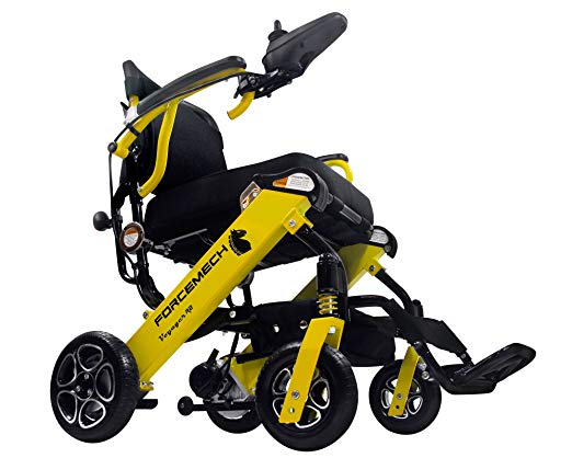Forcemech Power Wheelchair (Navigator)