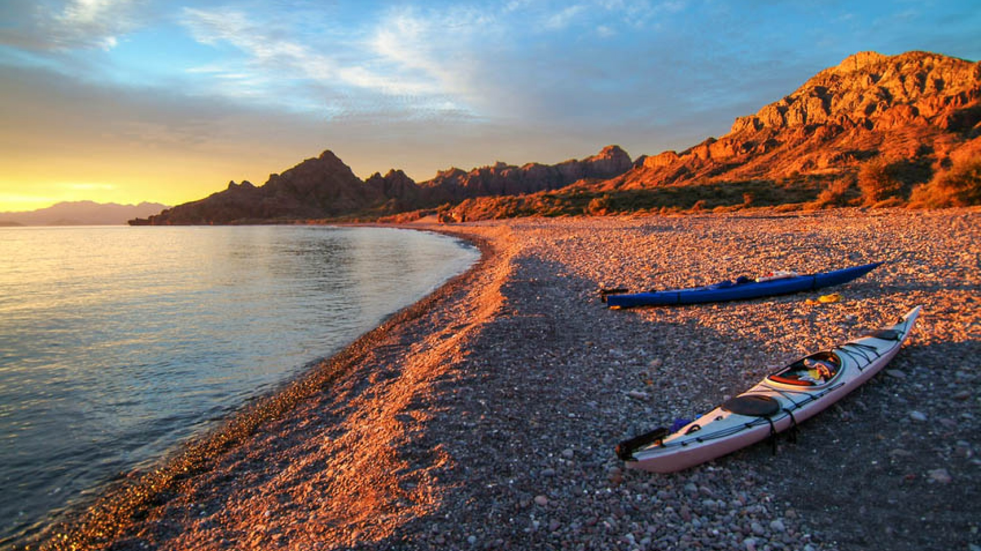 best places to kayak in the world