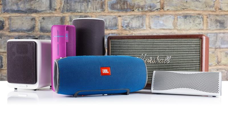 5 Best Bluetooth Speaker 2018