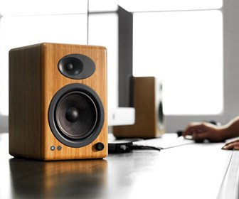 5 Bookshelf Speakers under $500