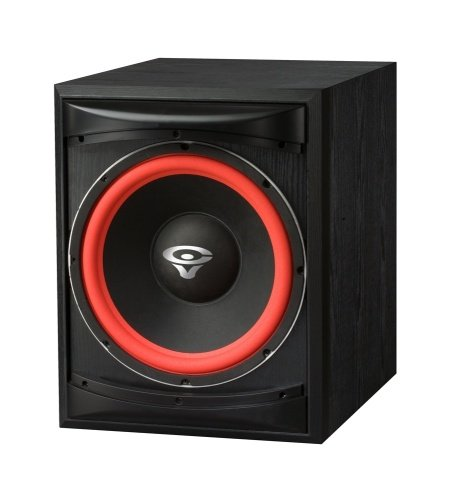 Cerwin-Vega XLS-12S 12-Inch Powered Subwoofer
