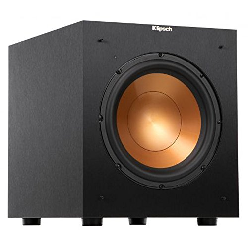 Klipsch Reference R-10SW 300w Powered Subwoofer