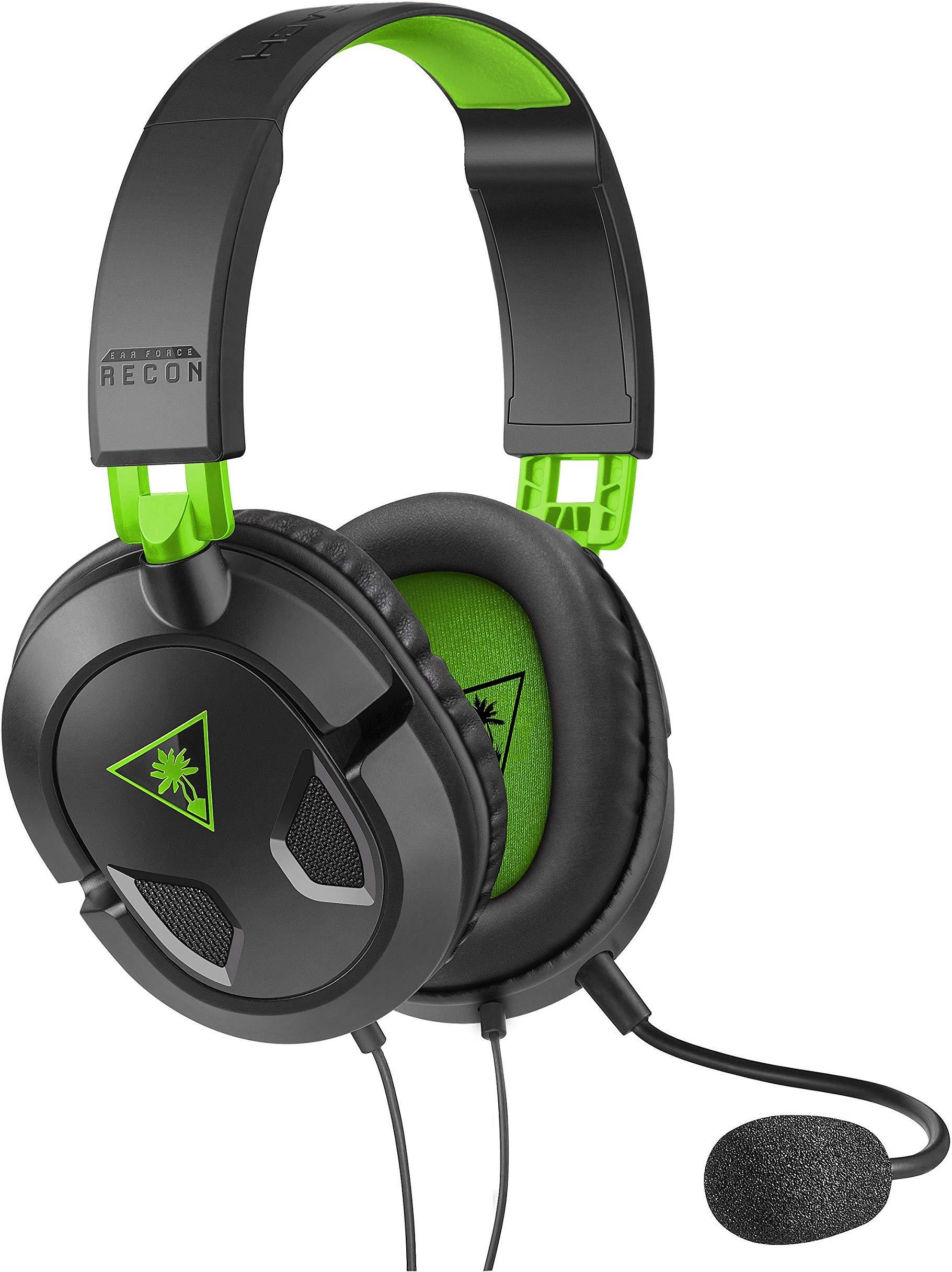 TURTLE BEACH RECON 50X best gaming headphones