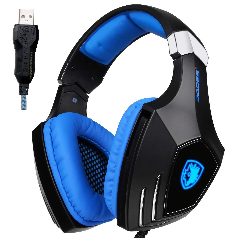 sades best gaming headphones 2019
