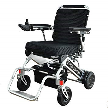lightest mobility scooter