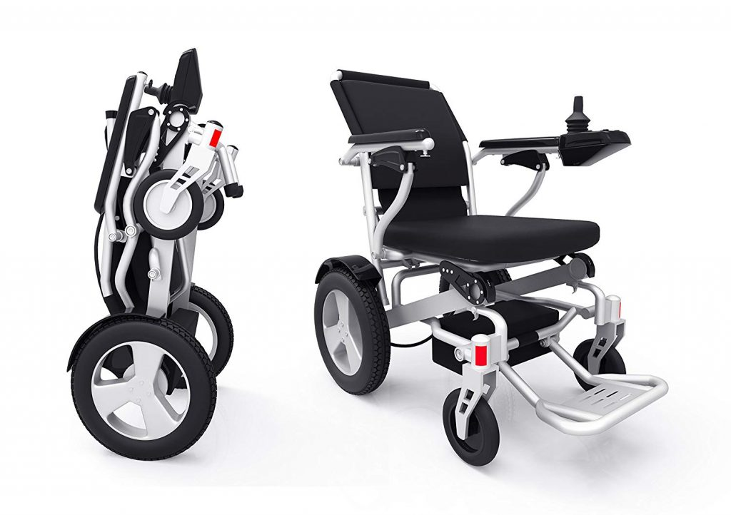 lightweight mobility scooters second hand