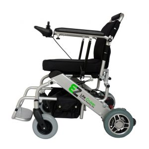 used foldable mobility scooter