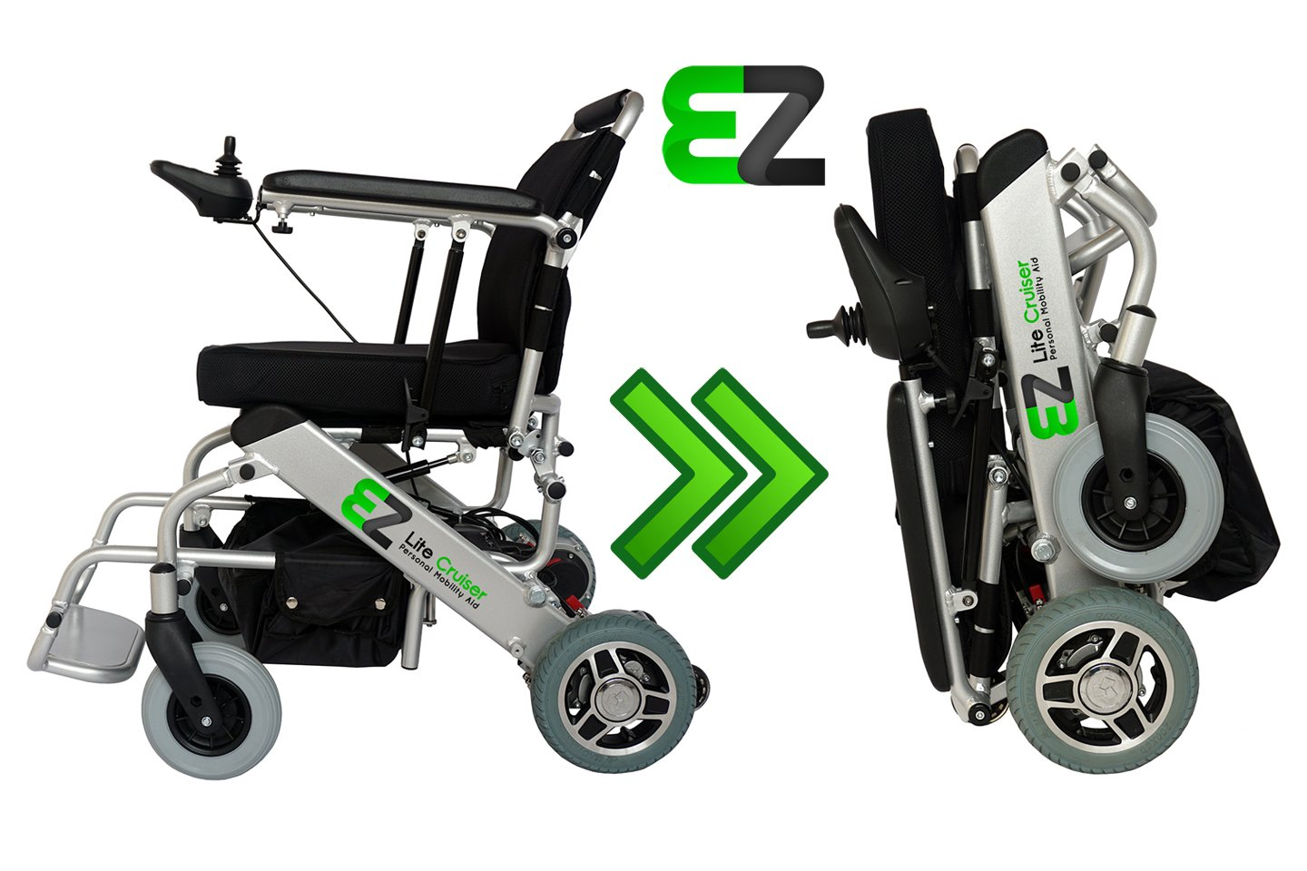 smallest and lightest foldable wheelchair for travelling
