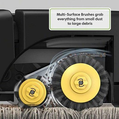 roomba 690 brushes