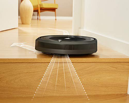 Roomba 614 steps