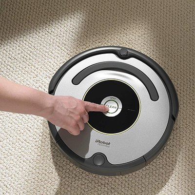 Roomba 618 product